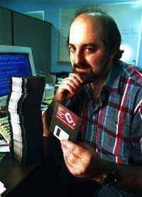 Phil Katz